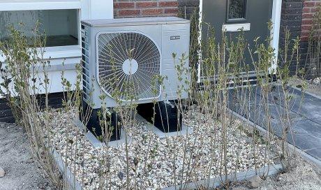 Remplacement de pompe à chaleur air/eau Daikin à Bourgoin Jailleu