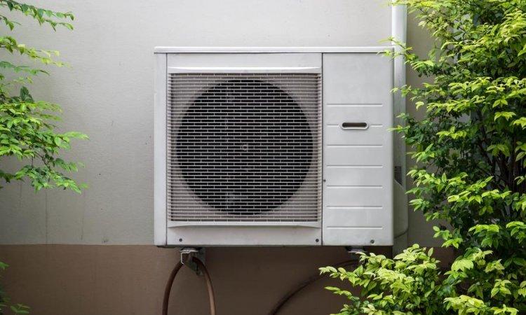 Pose d'une climatisation réversible - La Tour-du-Pin - Loic Micoud - Chauffage Plomberie